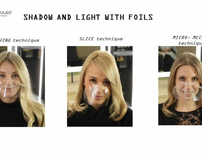 SHADOW & LIGHTS WITH FOILS - Online Σεμινάριο - 12/3/2021, 16:00.